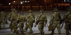 آلمان خواستار برگرداندن هزینه های انجام شده برای نظامیان آمریکایی شد