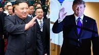دونالد ترامپ خطاب به کیم جونگ اون: اگر کره شمالی تسلیحات  هسته ای را برچیند به سرعت پیشرفت می کند / این فرصت تا کنون برای هیچکس دیگری در تاریخ به دست نیامده است