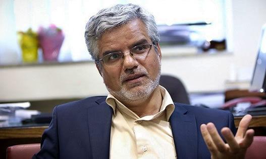 شکایت شورای نگهبان از محمود صادقی در حال بررسی است