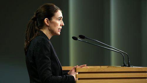 نخستوزیر نیوزیلند قوانین حمل سلاح در کشور را تغییر میدهد
