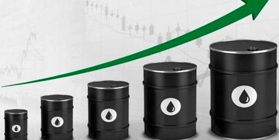 قیمت نفت 64.45 دلار افزایش یافت
