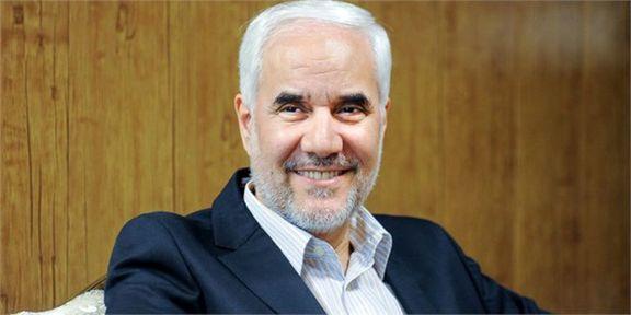 مهرعلیزاده جزئیات برنامههای دولت خود را اعلام کرد