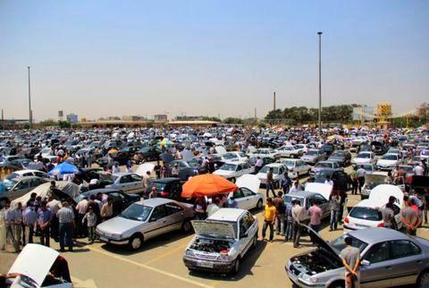 افزایش قیمت خودرو در بازار / قیمت پژو تیپ 5 به 253 میلیون تومان رسید