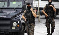 11 کشته و زخمی در حمله مسلحانه به حزب اردوغان