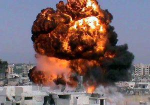 26 غیرنظامی در حمله هوایی ائتلاف آمریکا به سوریه کشته شدند