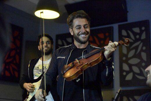 محمدرضا گلزار جواب منتقدان کنسرتش را داد+ عکس