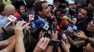 دستور بازجویی از نماینده اپوزیسیون ونزوئلا صادر شد