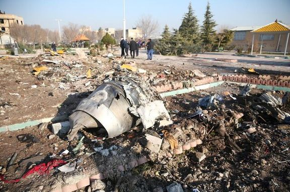 اسامی کامل دانشجویان کشته شده در سانحه سقوط هواپیمای اُکراینی