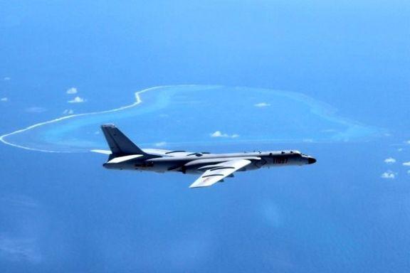 چین آمریکا را به نقض حاکمیت خود متهم کرد