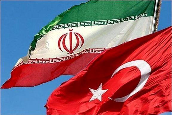 تجارت ایران و ترکیه در سال 2019 چقدر بوده است؟