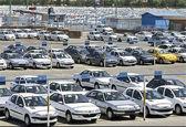 بازار خودرو با رکورد مواجه شد/افت شدید خرید خودرو در بازار