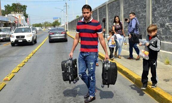 آمریکا دو مقام دولتی ونزوئلا را تحریم کرد
