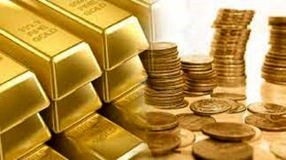 سکه ۱۱ میلیون و ۷۸۰ هزار تومان شد
