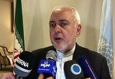 اهداف سفر ظریف به سه کشور ونزوئلا، نیکاراگوئه و بولیوی