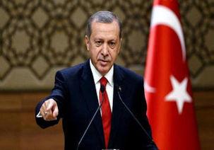 اردوغان: ما تا آخر خط ادامه خواهیم داد