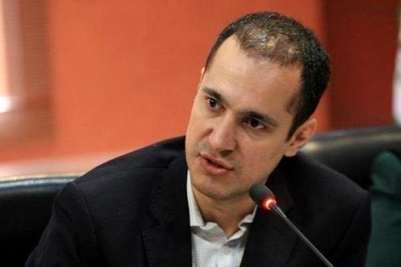 کاوه مدنی معاون سازمان محیط زیست استعفا کرد