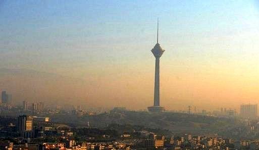 شهرداری تهران به دنبال راه حل هایی برای کاهش آلودگی هوای تهران