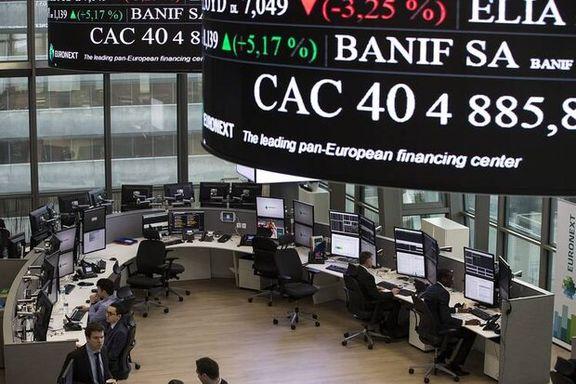 رشد شاخصهای سهام اروپا به دنبال افزایش شاخصهای آسیایی