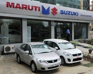 خودرو.ساز برتر هندی با کاهش شدید تقاضا در بازار مواجه شد