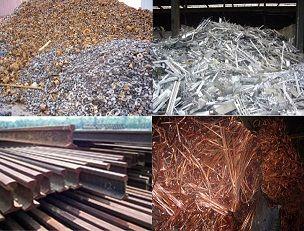 کاهش فلزات اساسی در بازارهای جهانی