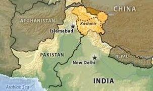 احضارمعاون کمیسیونر عالی هندوستان به وزارت خارجه پاکستان