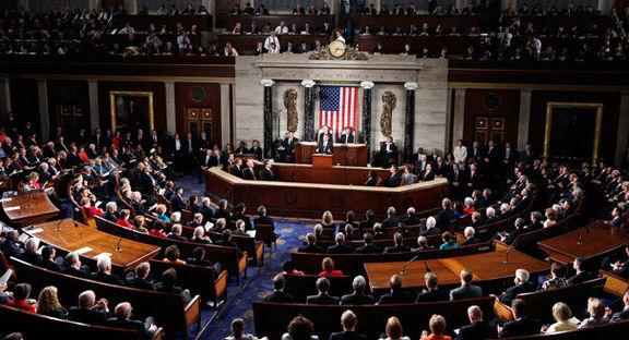 نمایندگان کنگره  آمریکا چقدر حقوق می گیرند؟
