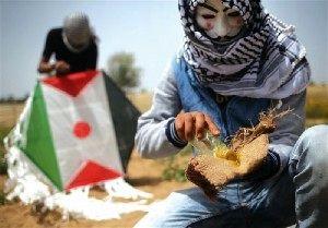 خساراتی که سلاح جدید فلسطینی به اسرائیل وارد کرد
