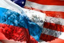 درگیری میان مسکو و واشنگتن بر سر خاورمیانه