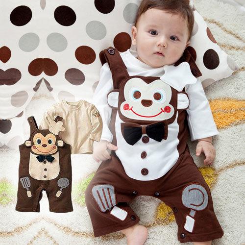 قیمت انواع لباس نوزاد در بازار