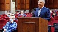 دفاعیات دانیال زاده در هفتمین جلسه دادگاه طبری + فیلم
