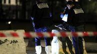 تهاجم خونین در پاریس / یک نفر 7 نفر را با چاقو زخمی کرد