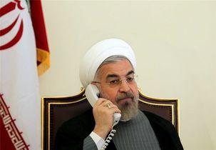 حسن روحانی دستور یافتن سرشاخه های اقدام تروریستی اهواز را به وزارت اطلاعات صادر کرد
