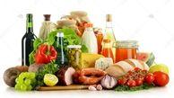 تبرک بالاترین حاشیه سود گروه محصولات غذایی را به خود اختصاص داد
