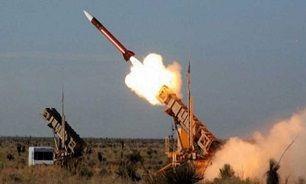 ارتش یمن جنوب غربی عربستان را بمباران کرد