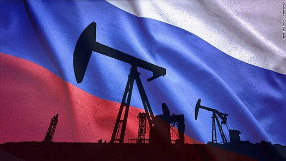 تولید نفت روسیه برای نخستین بار در سه ماهه گذشته افزایش یافت