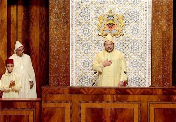 خروج رسمی مراکش از ائتلاف سعودی