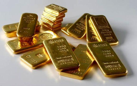 ادامه رشد قیمت طلا در آستانه نشست فدرال رزرو آمریکا