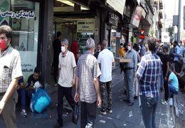 شرایط تهران بریا محدودیت های کرونایی خاص است