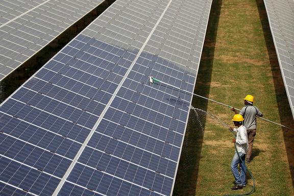 سرمایهگذاری ۱۵۰ میلیارد دلاری هند در صنعت انرژیهای تجدیدپذیر