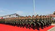 ارتش چین به تنش های هنگ کنگ ورود کرد
