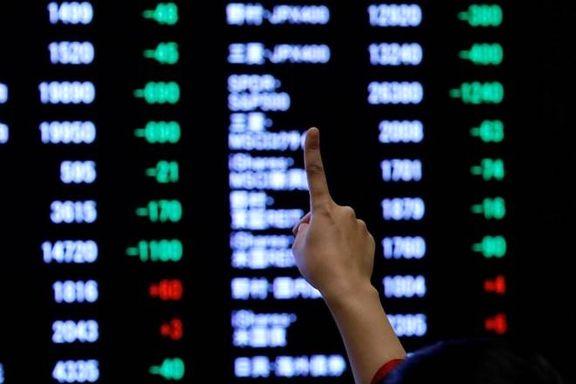 رشد بورسهای آسیایی به دنبال افزایش شاخص خرید مدیران در چین