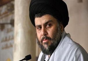 مقتدی صدر: دخالت در امور عراق را متوقف کنید