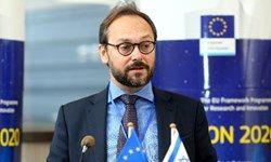وزارت خارجه رژیم صهیونیستی سفیر اتحادیه اروپا را حضار کرد