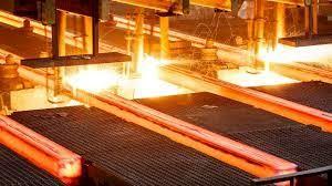 افت ۶.۸ درصدی تولید فولاد در پنج ماهه نخست سال جاری