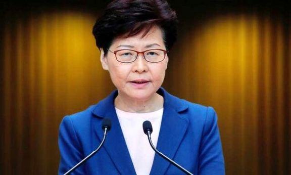 هیچ یک از مقامات هنگ کنگ استعفا نداده اند