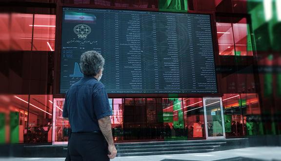 ارزش معاملات بورس و فرابورس از 10 هزار میلیارد تومان عبور کرد