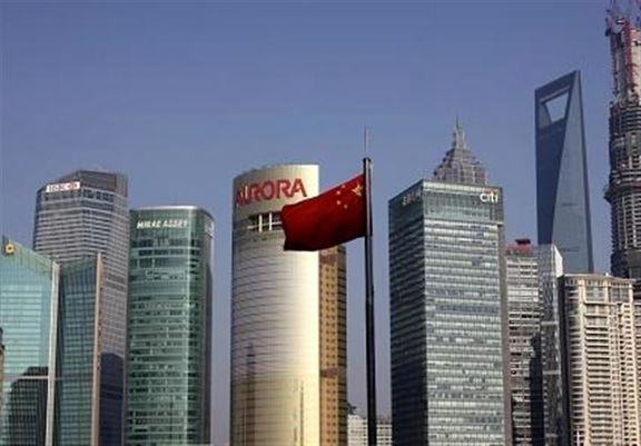 سرعت رشد تولید کارخانجات در چین به شدت کاهش یافت