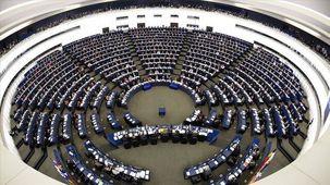 تلاش پارلمان اروپا برای اعمال تحریمهای بیشتر علیه ونزوئلا