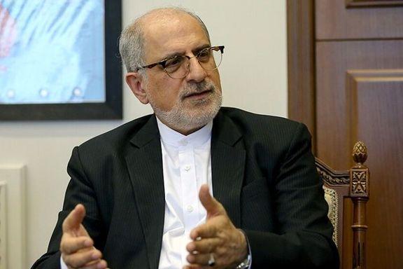 تلاشها در خصوص داراییهای بلوکه شده ایران همچنان ادامه دارد