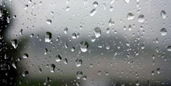 آخرین وضعیت آب و هوای مهران / آغاز بارش باران و وزش باد شدید تا روز سهشنبه